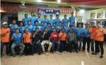 Askab PSSI Kotawaringin Tingkatkan Kompetensi Pelatih