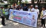 Satlantas Polres Katingan Sosialisasikan Operasi Patuh