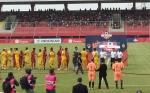 Kalteng Putra Gunakan Formasi ini saat Hadapi Bhayangkara FC