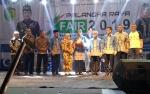 Sekda Kota Palangka Raya Buka Palangka Raya Fair