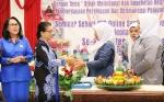 Pemkab Barito Utara Peringati HUT ke - 68 Ikatan Bidan Indonesia