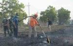 Upaya Pemerintah Kota Tanggulangi Karhutla Mendapat Apresiasi