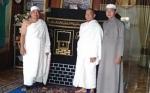 KUA Kapuas Murung Siap Layanani Manasik Haji dan Umrah