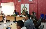 DPRD Selesaikan Rapat Pembahasan Tata Tertib