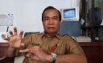 Ini Fokus Andres Nuah Selama Jabat Plh Sekretaris DPRD Kapuas