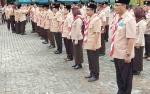 Ini Sejumlah Nama Penerima Penghargaan di Hari Pramuka dari Gubernur Kalimantan Tengah