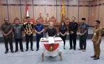 Fraksi Pendukung DPRD Kotawaringin Timur Dibentuk, ini Daftar Ketuanya