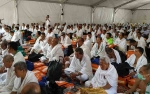 Jemaah Haji Asal Kobar Dijadwalkan Tiba di Tanah Air 10 September