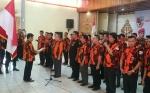 Majelis Pimpinan Cabang Pemuda Pancasila Gunung Mas Periode 2019-2023 Dilantik