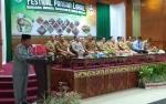 Dinas Ketahanan Pangan Murung Raya Gelar Festival Pangan Lokal