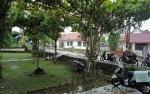 Hore! 2 Hari Berturut Turut Hujan Deras Mengguyur Kota Buntok