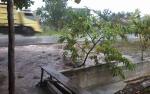 Cuaca Mendung Masih Selimuti Kota Kasongan
