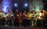 Ini Pesan Bupati Katingan saat Buka Festival Budaya Penyang Hinje Simpei