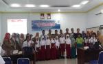 Sosialisasi dan Pembentukan Pengurus Baru Forum Anak Tingkat Kabupaten Kotawaringin Barat