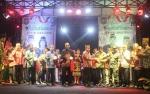 Kontingen Kecamatan Raih Juara Terbanyak Bakal Dinobatkan Juara Umum Festival Budaya Penyang Hinje Simpei di Katingan