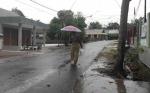 Ini Wilayah Berpotensi Hujan di Kotawaringin Barat