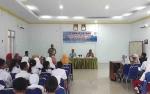 Proses Pemilihan Ketua Forum Anak Kotawaringin Barat Dilakukan Voting