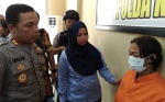Polisi akan Tes DNA Bayi Dibuang di Mahir Mahar