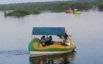 Anggota DPRD Sebut Pariwisata Palangka Raya Harus Banyak Dibenahi