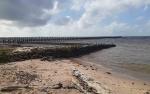 Tahap Feasibility Study Pelabuhan Pantai Lunci Terima Kucuran Dana Rp 600 Juta