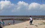 Pembangunan Pelabuhan Direncanakan di Desa Sungai Damar