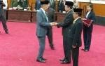 Begini Kata Duel Rawing Pascatunjuk sebagai Ketua Sementara DPRD Kalteng