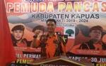 Ketua MPC Pemuda Pancasila Kapuas Ingin Sosok Ini Berpasangan dengan Sugianto Sabran