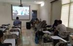 Bursa Efek Indonesia Gelar Press Conference Webinar
