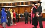 Wali Kota Palangka Raya Harap DPRD Kalteng Selau Bersinergi dengan Pemerintah Kota