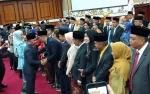 Gubernur Ucapkan Selamat ke Anggota DPRD Kalimantan Tengah Periode 2019-2024