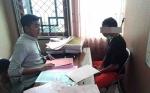 Narapidana Kasus Narkoba Meninggal di Dalam Lapas Sampit