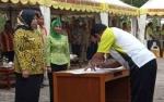 Pemkab Kotawaringin Barat Sosialisasi Peningkatan Investasi Usaha Peternakan Ayam