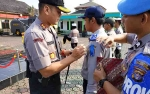Kecelakaan Lalu Lintas pada Operasi Patuh Telabang 2018 Naik 4 Persen