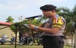 Kapolres Sukamara Imbau Masyarakat Pastikan Keamanan Kendaaran Sebelum Pergi