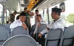 Bus Sekolah di Sukamara Beroperasi Mulai Oktober 2019