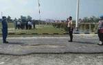 Wakapolres Katingan Pimpin Apel Gelar Pasukan Operasi Patuh Telabang 2019