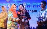 Pulang Pisau Raih Prestasi dari 3 Lomba Jambore PKK Kalimantan Tengah