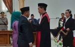 DPRD Sukamara Berupaya Wujudkan Kesejahteraan Masyarakat