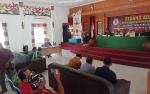 Konflik Korban Blasting di PT IMK Terselesaikan dalam Sidang Adat