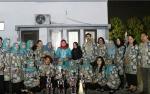TP PKK Barito Utara Raih 4 Gelar Juara pada Jambore PKK Tingkat Provinsi