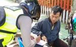 Polisi Keluarkan Surat Tilang di Hari Kedua Operasi Patuh Telabang