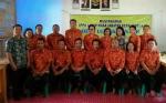 Camat Rungan Ingatkan Kepala Desa Laksanakan Tugas dengan Baik
