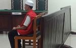 Gara-gara Sabu 10 Gram, Lelaki Ini Terancam 7 Tahun Penjara