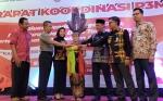 Sekda Kalteng Buka Rakor Program Pembangunan dan Pemberdayaan Masyarakat Desa