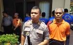 Lima Pelaku Pembakar Lahan di Barito Utara Terancam Enam Tahun Penjara