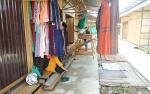 Pedagang Lapangan Hijau Minta Seluruh Pedagang Eks Pasar Pendopo Digabung