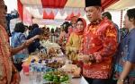 Gubernur Kalimantan Tengah Harapkan Lomba Cipta Menu B2SA Pangan Lokal Terus Berlanjut