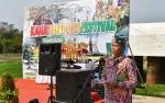 Ini Harapan Gubernur lewat Digelarnya Lomba Kahayan Boat Festival