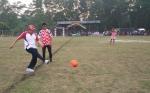16 Tim Sepakbola Meriahkan Turnamen Piala Kemerdekaan di Sampit