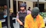 Tersangka Pembunuhan Sempat Menolak Visum Anak Kandung